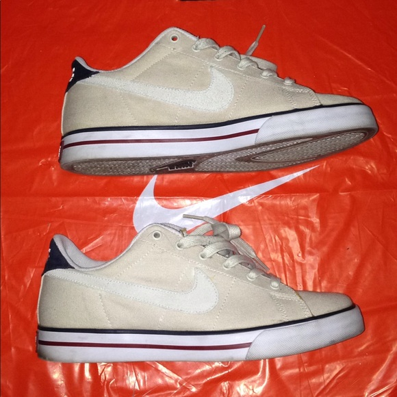 Nike sweet classic BRS canvas